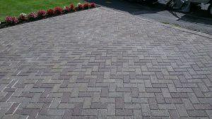 Driveway Cleaning by CARE Cleaning Services