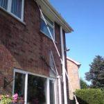 Commercial and Residential Window Cleaning by CARE Cleaning Services