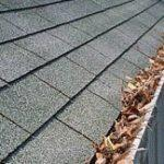 Gutter and fascia and soffit cleaning by CARE cleaning services